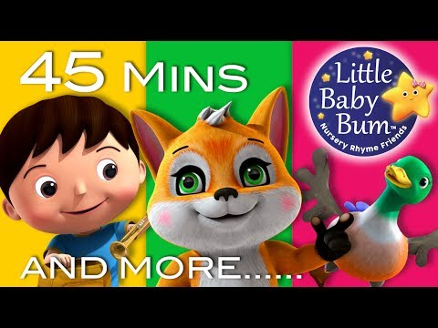 Little Baby Bum | The Fox | Nursery Rhymes For Babies | Songs For Kids