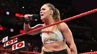 Nonton Top 10 Raw Moments  Wwe Top 10  August 6  2018 Film Subtitle Indonesia Streaming Movie Download