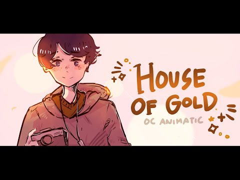 HOUSE OF GOLD   ANIMATIC