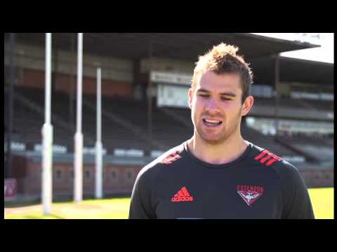 hangar - Get all the latest news from Essendon Football Club in episode 8 of The Hangar.