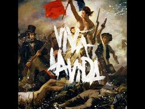 coldplay - death and all his friends