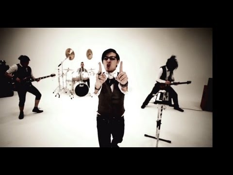 , title : 'revenge my LOST - Die-c 【OFFICIAL VIDEO】'