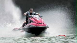6. Yamaha FZR 2010 Reviews Waverunner - By BoatTEST.com