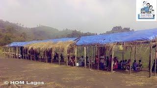 Humanitarian Aid, DRC