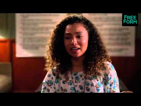 Recovery Road 1x03 Clip: Maddie  | Freeform