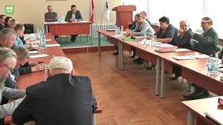 Ostra wymiana zdań wśród kłodawskich radnych