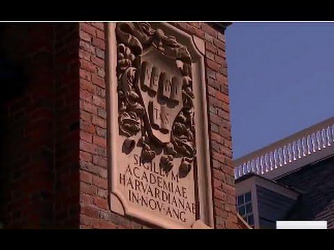Harvard University Mumps Outbreak