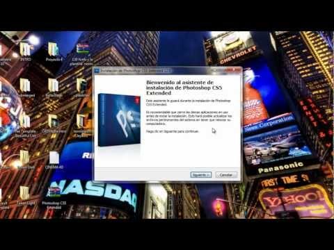 Descargar Photoshop Cs5 Extended