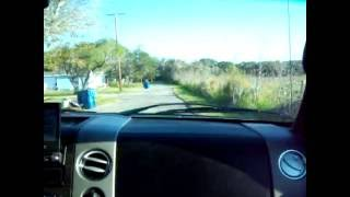 Ingleside (TX) United States  City pictures : a short cruise in Ingleside, Texas