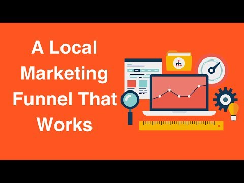 Watch 'A Local Marketing Funnel That Works - YouTube'