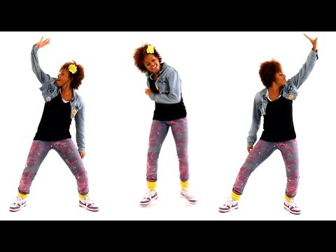 Хип-хоп урок: Шалтай (онлайн обучение)