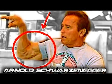 Arnold Schwarzenegger ► Training Tips & Interview Best Way To Burn Fat & Funny Moments 2016