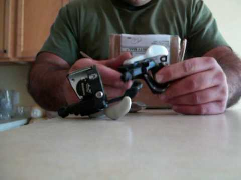 Shimano XT M770, shifters and Cassette