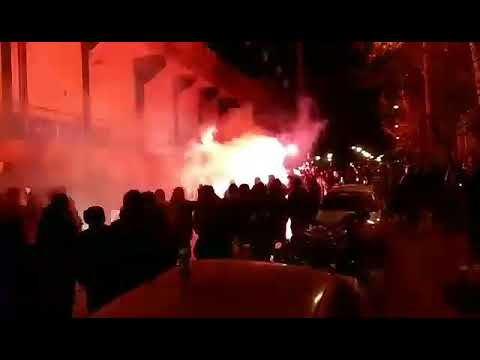 Video - Ισχυρές αστυνομικές δυνάμεις περιμετρικά του γηπέδου του ΠΑΟΚ ενόψει Ολυμπιακού (ΦΩΤΟ)