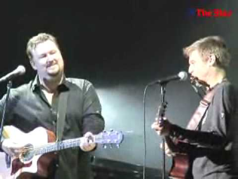Hitmaker Eliot Kennedy's charity concert with Bryan Adams and Peter Kay