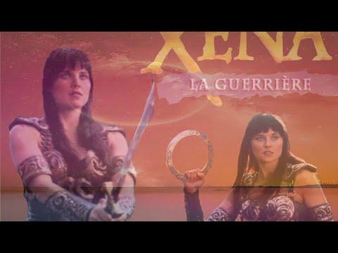 XENA LA GUERRIÈRE SAISON 1 EP 3 PART 1