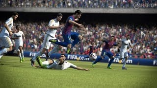 FIFA 13. YouTube video