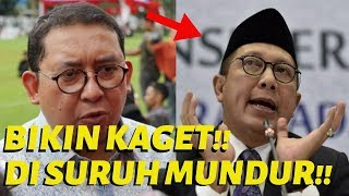 Video Fadli Zon Minta Lukman Hakim Saifuddin Mundur dari Menteri Agama MP3, 3GP, MP4, WEBM, AVI, FLV Mei 2019