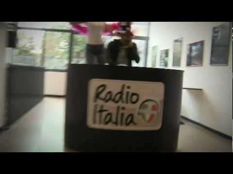 lip dub radio italia