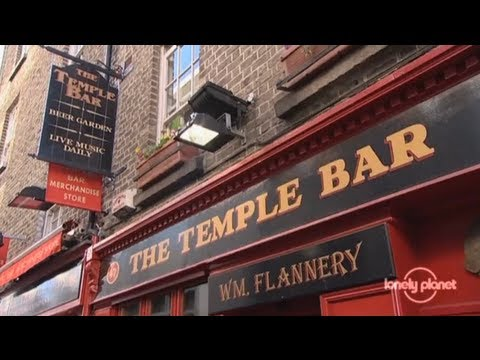 Visit Dublin – Top Places To See