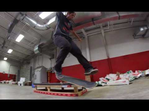 minutes - Subscribe for Daily Videos! Get ReVive Skateboards Gear at http://www.reviveskateboards.com Facebook - http://www.facebook.com/officialandyschrock Instagram & Twitter - @Andyschrock Thomas...