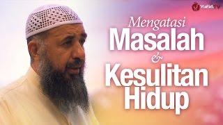Video Nasehat Ulama: Cara Mengatasi Masalah dan Kesulitan Hidup - Syaikh Prof. Dr. Sulaiman Ar-Ruhaili. MP3, 3GP, MP4, WEBM, AVI, FLV Juli 2018