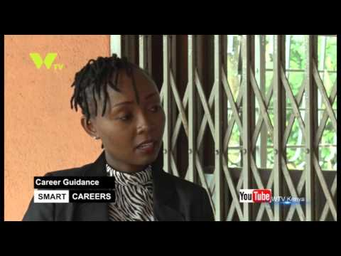 Smart Careers: Career Guidance EP3