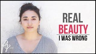 Video Real Beauty   I WAS WRONG   Alex G MP3, 3GP, MP4, WEBM, AVI, FLV Juni 2018