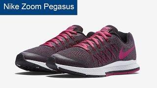 Nike Zoom Pegasus 32 (Gs) - фото