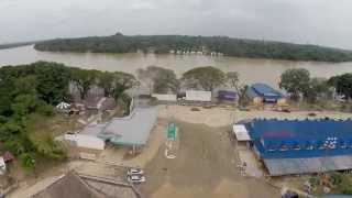 Temerloh Malaysia  city images : Banjir Temerloh 2014