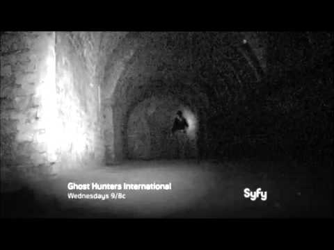 Ghost Hunters International – Army of the Dead:Serbia