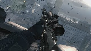 Video Epic SNIPER Mission from Call of Duty MW 3 MP3, 3GP, MP4, WEBM, AVI, FLV Juni 2018
