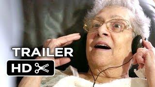 Alive Inside Official Trailer 1  2014    Alzheimer S Documentary Hd