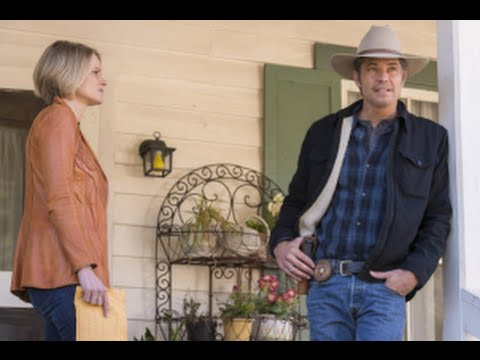 Justified Season 6 Episode 10 Review & After Show | AfterBuzz TV