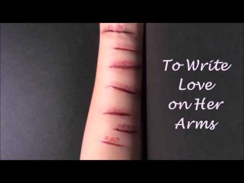 P4A 2014 - To Write Love On Her Arms