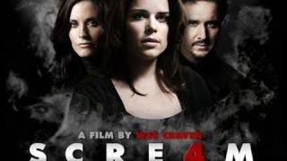Watch Scream 4 (2011) Online