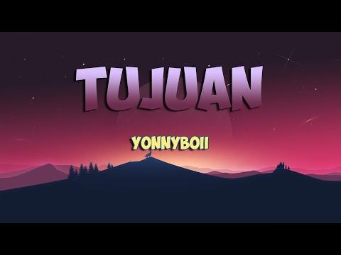 Yonnyboii - Tujuan   OST Budak Tebing (Lirik)