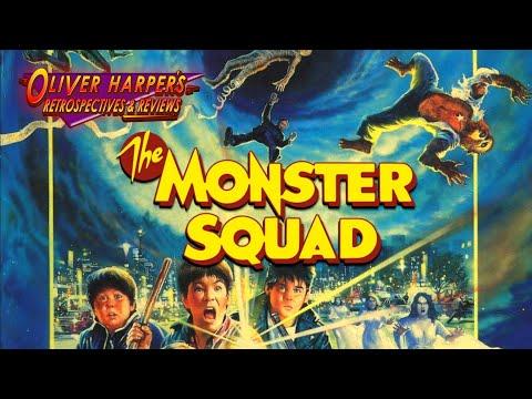 The Monster Squad (1987) Retrospective / Review