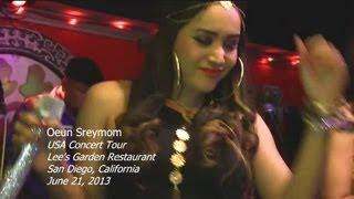 "Video Oeun Sreymom is singing Khmer Cha Cha Cha song ""Memai sabai chet"" on her 2013 USA Concert Tour MP3, 3GP, MP4, WEBM, AVI, FLV Agustus 2018"