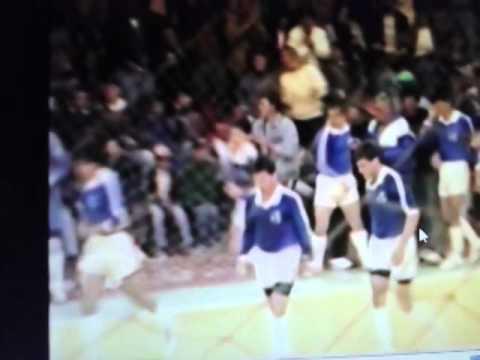 CMD SEBERI Campeão Estadual  Futsal 1995