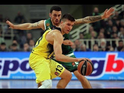 Playoffs Game 2 MVP: Bogdan Bogdanovic, Fenerbahce Istanbul
