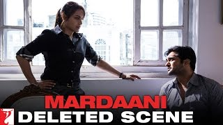 Nonton Deleted Scene 9   Mardaani   Planning The Chase   Rani Mukerji Film Subtitle Indonesia Streaming Movie Download