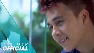 Video The Men - Vì Anh Vô Tình (Official MV) MP3, 3GP, MP4, WEBM, AVI, FLV Agustus 2019