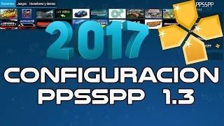 Configurar control de XBOX 360Mando de PC y Ps3  en emulador de ppsspp 2017 Tutoriales