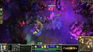 (HD134) orKs vs mTLt - League Of Legends Replay [FR]