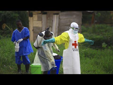 Demokratische Republik Kongo: Ebola und Kämpfe