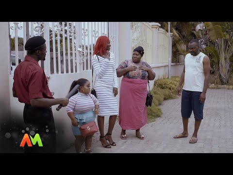 Wife for sale – My Siblings and I | Africa Magic