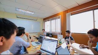 An Innovation Approach to Social Impact: Spotlight iLab Southeast Asia