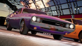 Forza Street - Announce Trailer by GameTrailers