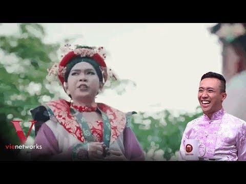Minh Dự Chửi Việt Hương Sờ Mờ Lờ Khiến Trấn Thành Cười Bò | Hài Trấn Thành 2018 - Thời lượng: 15 phút.